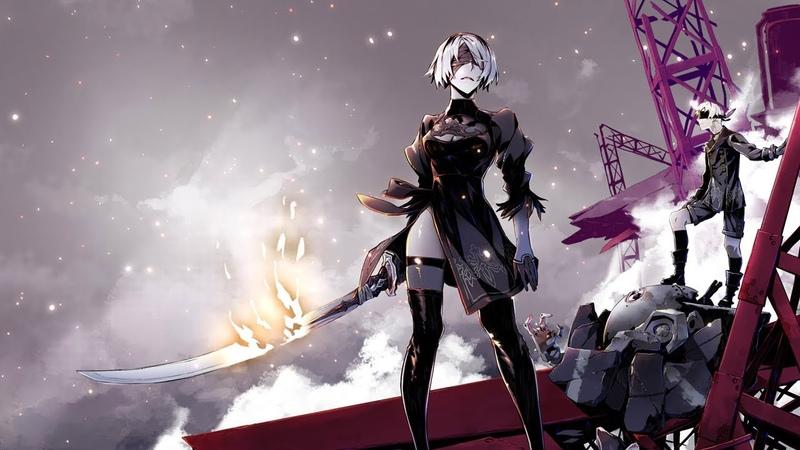 Most Wondrous Battle Music Destruction by Keiichi Okabe Monaca™