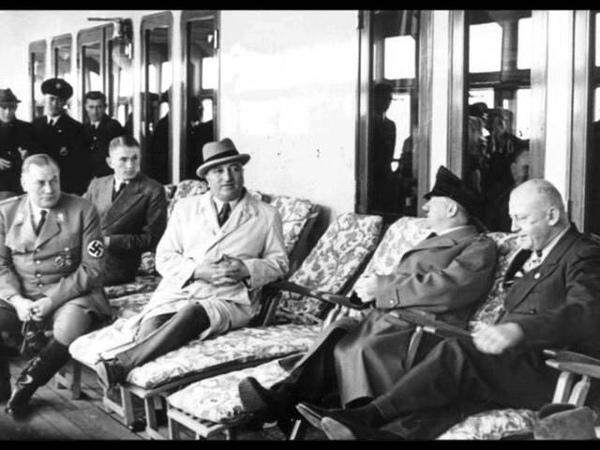Die Wilhelm Gustloff, ein Nachruf, Soundtrack aus: Requiem for a dream