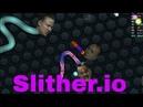 Гитлер играет в слизарио