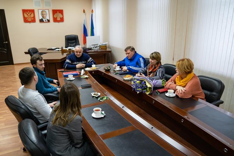 Дмитрий Алиев: «Я очень скучал по своей семье», изображение №6