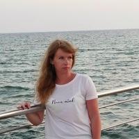 Ирина Замураева