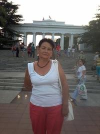 Василенко Елена