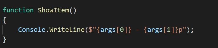 Детская ошибка в коде которую обожают делать новички, изображение №3