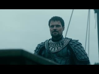 Vikingsseason 6 official trailer two-hour season premiere airs dec. 4 at 9-8c history