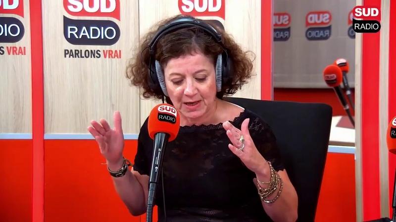 Élisabeth Lévy J'espère que Sandra Muller sera condamnée en appel