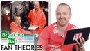 Aaron Paul Breaks Down Breaking Bad Theories from Reddit Vanity Fair