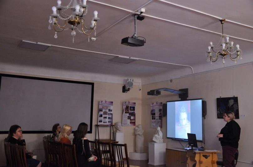 Итоги первой в Сыктывкаре биеннале современного искусства «Арт – коллаборации. Синтез искусств»., изображение №13
