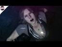 😱БОЛЬШАЯ ПИРАНИЯ! | Resident evil 6 | Кооператив | Часть 3 (Компания Леона)