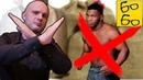 МАЙК ТАЙСОН — ГРЁБАНЫЙ МЕШКОБОЙ?! Шталь разоблачает самого переоцененного боксера в истории