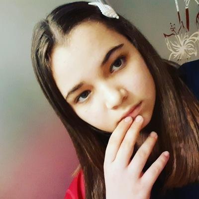 Аня Верхогляд