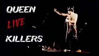 Queen - Live Killers in Munich 1979