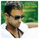Mustafa Sandal feat. Gülcan - Aya Benzer 2003 (Moonlight)