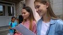 Коса девичья краса лагерь Москакасы Моргауши Чувашия 14 июня 2019