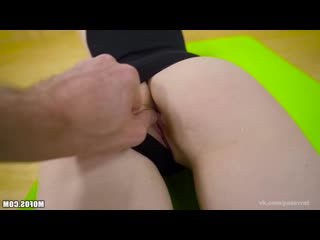 Alice Merchesi (Deep Anal for Ballet Booty)