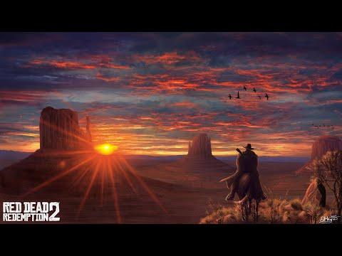 Прохождение Red Dead Redemption 4.Уникальная лошадь и 900 баксов