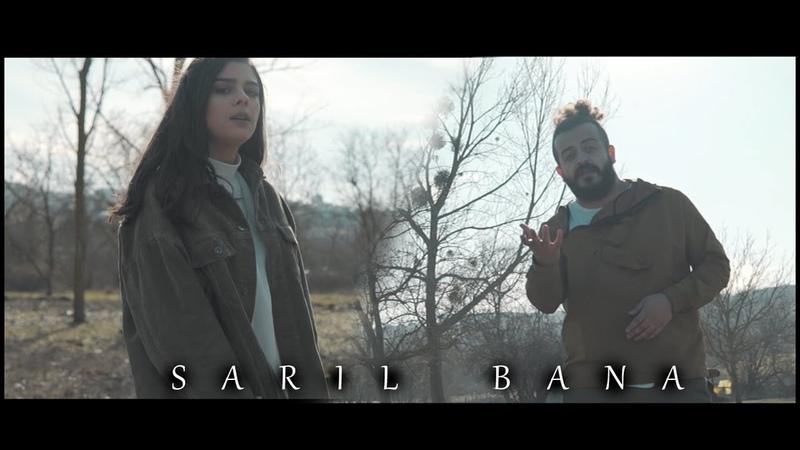 Velet Ft Dilan Açelya Sarıl Bana Official Video