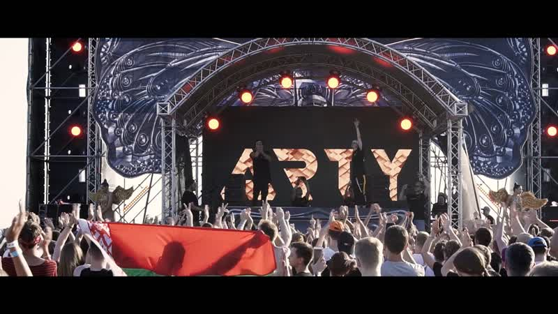 ARTY VKFEST | YOU ARE NOT ALONE | A FILM BY MAXIM ABDULAEV | CINEMAX