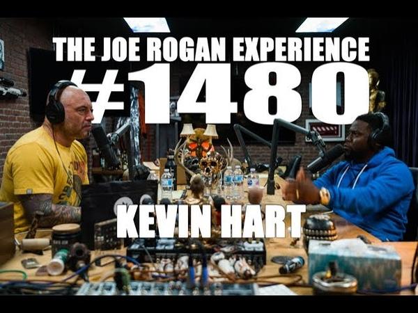 Joe Rogan Experience 1480 - Kevin Hart