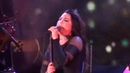 Evanescence Bring Me to Life Unraveling and Imaginary Live in San Diego 8 31 18