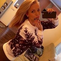 Кристиночка Манжурова