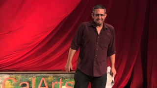 How to become a yes man | The Yes Men | TEDxCalArts