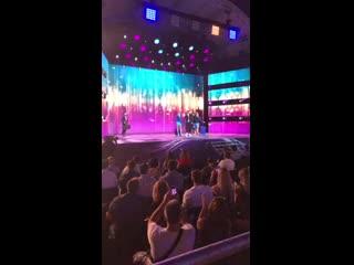 Вечерний квартал 95. Новая программа. Песня про Одессу. 13 августа 2019.mp4