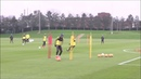 Manchester City F.C. - SAQ with the ball circuit