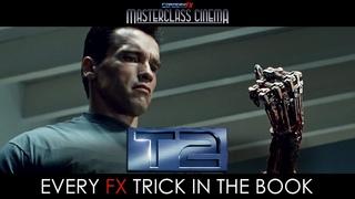 Terminator 2 (1991) - Every FX trick in the book l Ft. @GodzillaMendoza