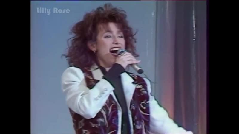 Julie Pietri Salammbo 1990