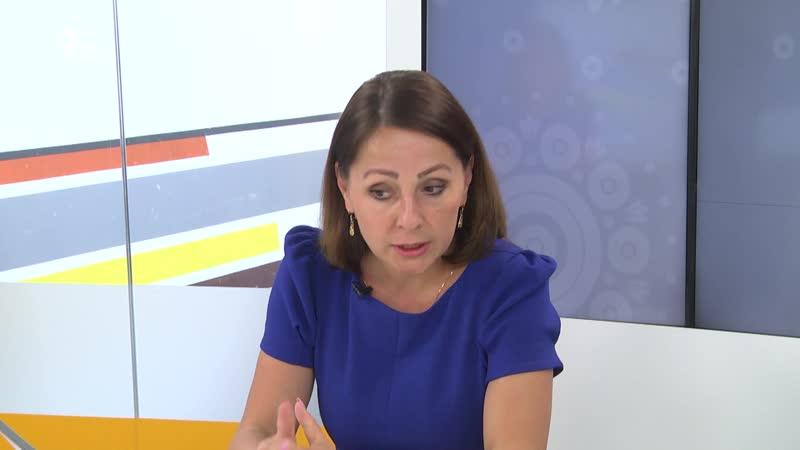 Давеча от 11.06.19 Дорогою добра выиграли президентский грант ГОСТЬ - Наталья Шедько