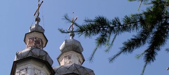 В Спасо-Преображенском соборе вспоминают моменты истории