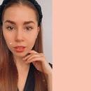 Личный фотоальбом Кати Немовой