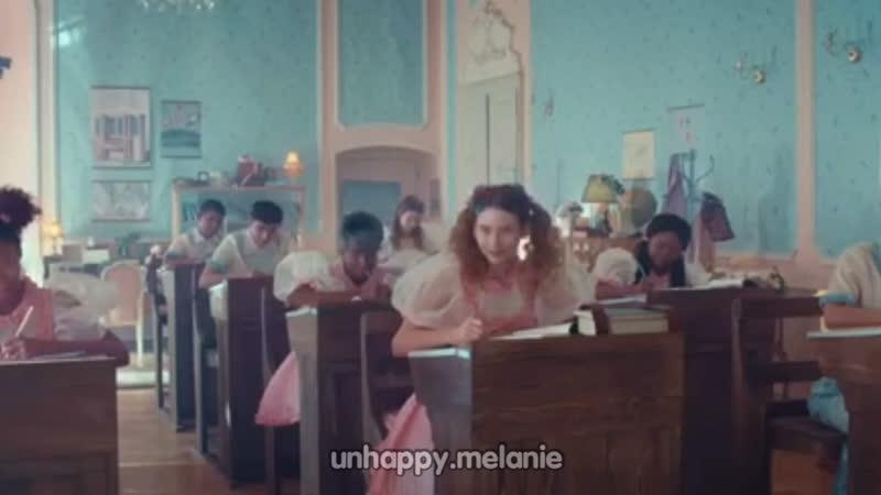 Melanie Martinez — K-12 (TV Spot High School Sweethearts edition)