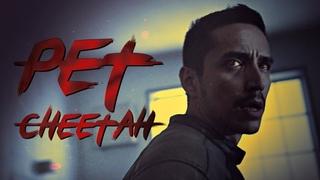 Pet Cheetah [Robbie Reyes   Ghost Rider]