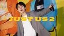 190818 대전 팬싸인회 있어 희미하게 feat EXO L l daejeon fan sign event just us 2
