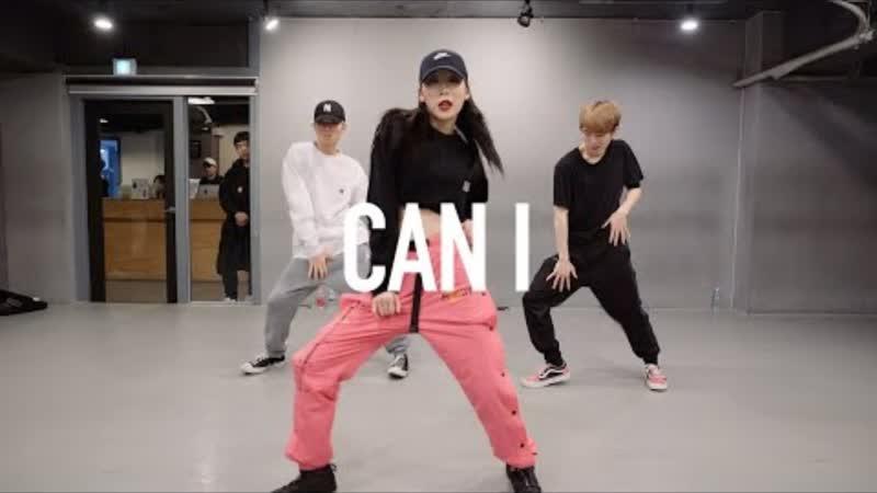 1Million Dance Studio Kiana Lede - Can I _⁄ Tina Boo Choreography