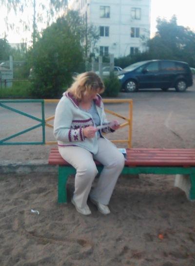 Лариса Лукша