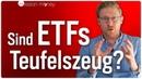 Superreicher warnt Darum sind ETFs Massenvernichtungswaffen Mission Money