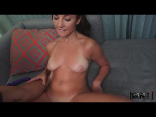 Jade Amber - Tan Line Bikini Babe
