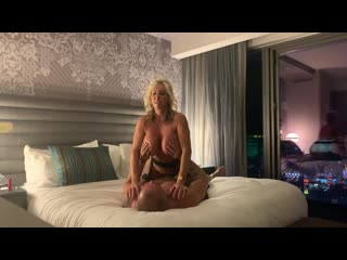 Wifey(sandra otterson) climax(milf, porn)
