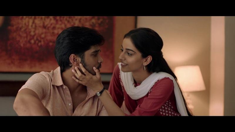Adithya Varma - Moviebuff Sneak Peek   Dhruv Vikram, Banita Sandhu   Gireesaaya