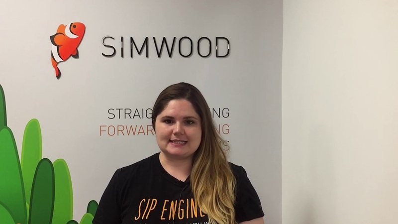 Simwood Introduction for TADHack Global 2019