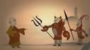 Китайская легенда о Белой Змее 2: Монах наносит ответный удар [TED-Ed]
