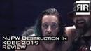 NJPW Destruction In Kobe 2019 Review