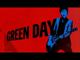 Green Day MTV EMA 2019 Best Rock