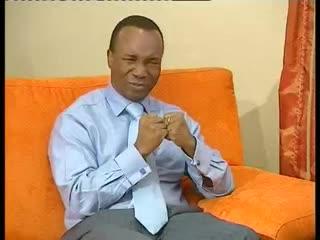 Yemi Balogun Interview with Sunday Adelaja part 7