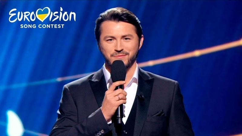 Евровидение – 2020. Кастинг Национального отбора открыт!