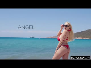 Angel Wicky - Hot Wife Vacation 2