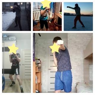 Специфика боксёрских поединков требует от спортсменов хорошей физической подготовки: прежде всего, силы и колоссальной выносливости. Огромное значение имеет постановка дыхания, а также специфические навыки: реакция, умение «взорваться», способность держать удар. Для постановки дыхания, выработки выносливости и «взрывных» качеств используют бег на различные дистанции в рваном ритме и челночный бег.