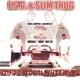 E.S.G. & Slim Thug - Get Ya Hands Up (chopped & Screwed)
